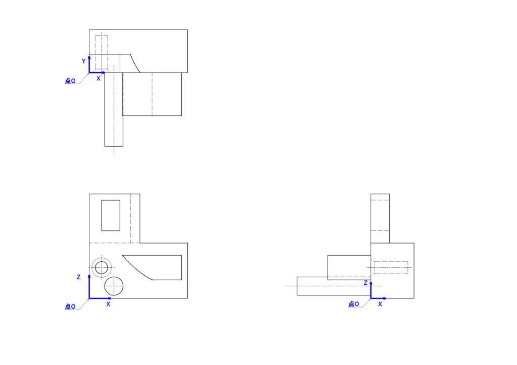 課題図面 Q3-1 02